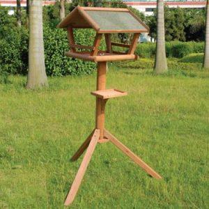 """CHEEKO ARDEN TRAD BIRD TABLE 48"""""""