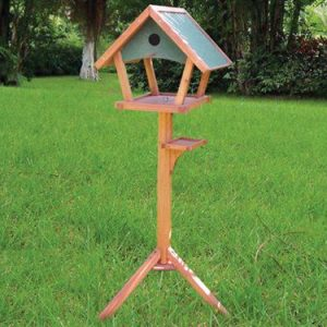 Cheeko Ashford Deluxe Bird Table