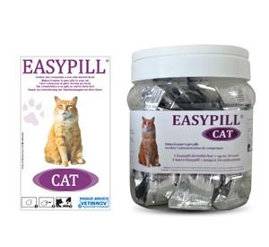 Easypill Cat