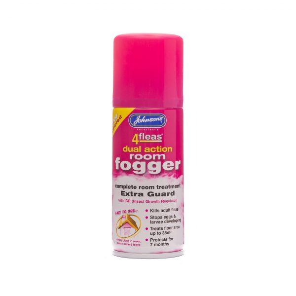 Johnsons Fogger Extra Guard