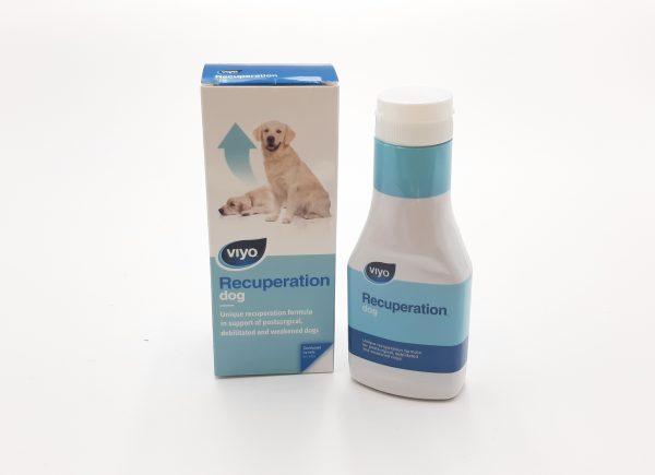 Viyo Recuperation Dog