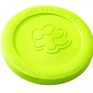 west paw zisk frisbee