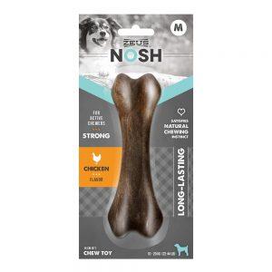 Zeus NOSH Strong Chew Bone - Chicken Flavour