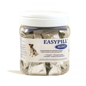 easy pill dog product image