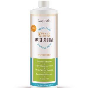 Pet Dental Water Additive