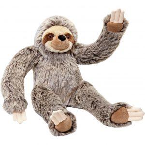 Fluff & Tuff Tico Sloth