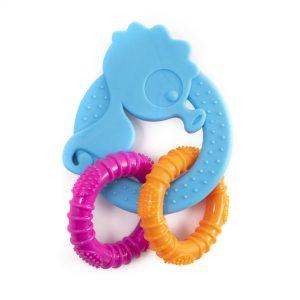 Ancol SB Seahorse Teether