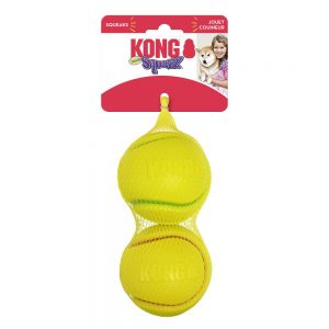 KONG Squeezz Tennis Assorted