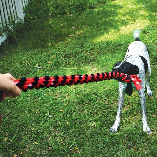 KONG Signature Rope Dual Knot