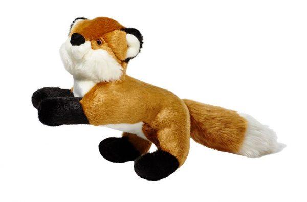 Fluff & Tuff Hendrix Fox plush toy